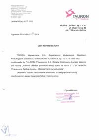 2 2015 akpia  emisja spalin bl 1 i 2 na łaziskach-1