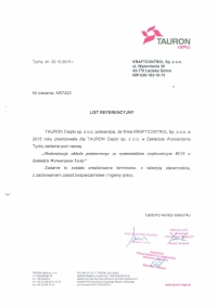 2 2015 akpia moder. ukł. pom. za wymiennikiem ciepło. tychy TC-1